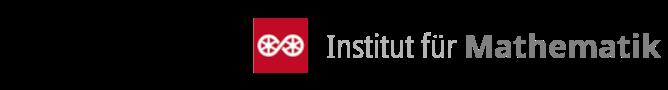 Institut für Mathematik